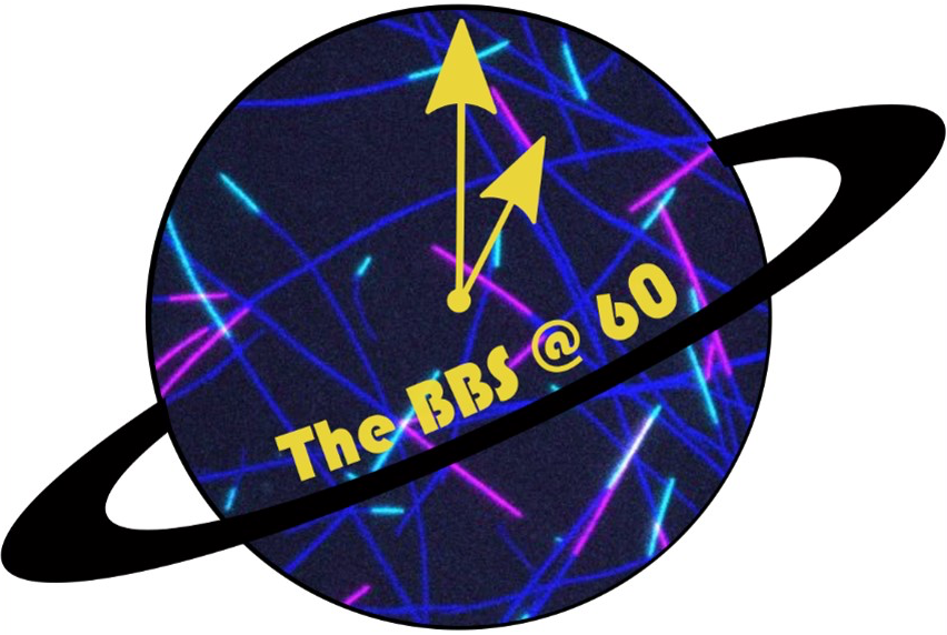 Update: 60th Anniversary Meeting of the British Biophysical Society