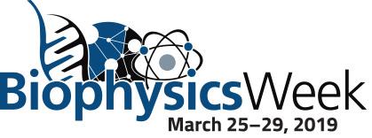 2019 Biophysics Week