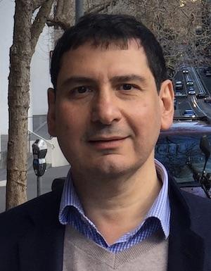 2020 Sosei Heptares Prize for Biophysics